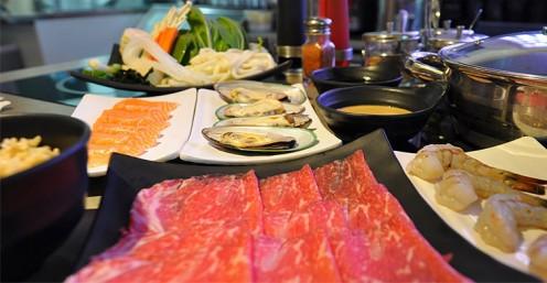 Japanese Restaurant in Irvine