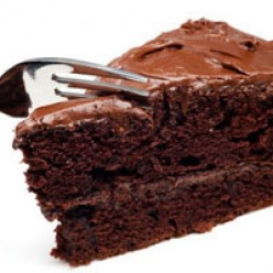 The Perfect Chocolate Cake-rich, Moist and Decadent