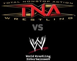 WWE vs. TNA: Five Dream Matches That Would Rock the Wrestling World