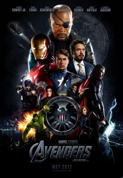 "Movie Review: This Summer, ""Marvel's The Avengers"" is King."