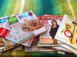 Favorite Magazines and Why I Love Them