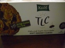 Kashi cookies are nourishing, filling and delicious, too.