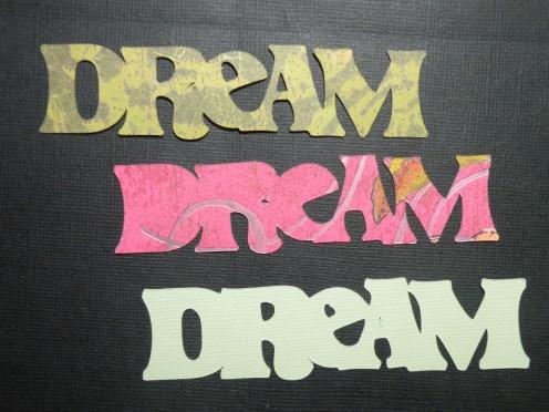 Dream layers
