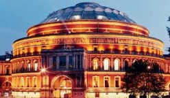 The Proms - the most famous institution in British music.