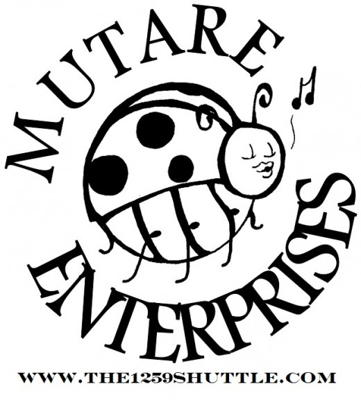 Logo for our company Mutare Enterprises