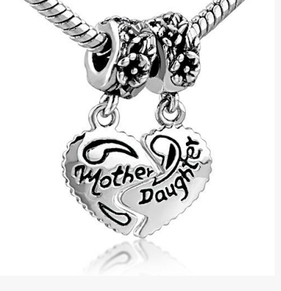 Mother-Daughter chain of love