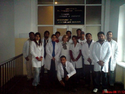 Yerevan State Medical University