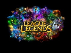 League of Legends (lol) - Tips and Tricks for Beginners