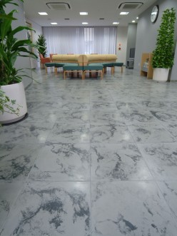 Home Improvement with Marble Flooring: Analyzing Pros and Cons