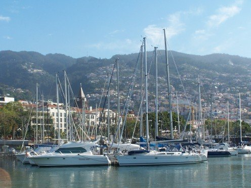 Holidays In Madeira: Funchal, Madeira