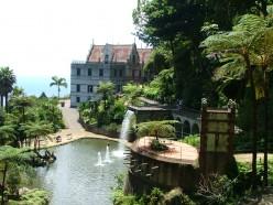 A Madeiran Garden