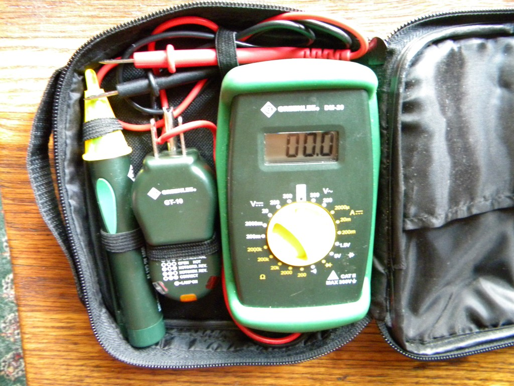 How To Use A Digital Multimeter For Rv Motorhome And Camper Test Car Fuse Box Trailer Electrical Repair Axleaddict