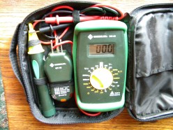 Best Digital Multimeter For RV Motorhome And Camper Trailer Electrical Repair