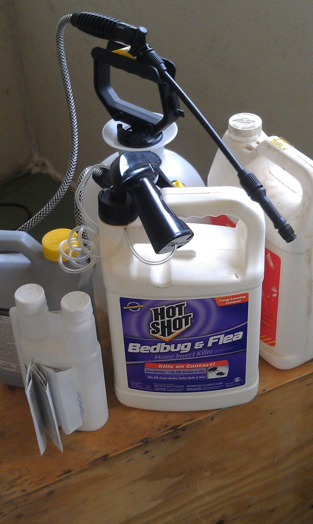 Bed Bug Spray Home Depot >> List Of Stores That Sell Bed Bug Spray - A Buyers Guide