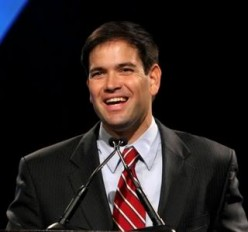 I believe Mitt Romney will chose Marco Rubio as his running mate, do you?