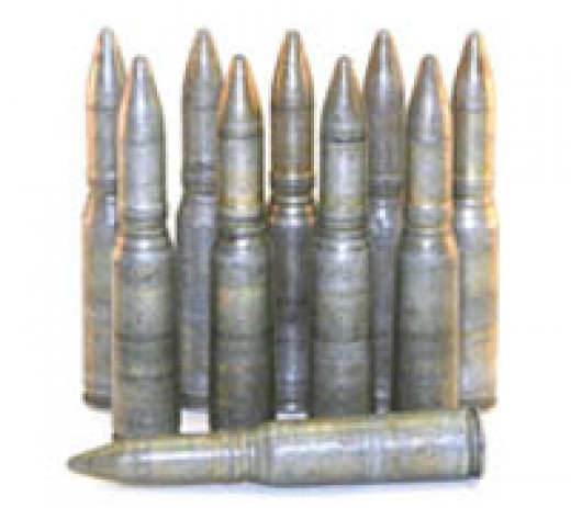 An example of the 20mm shells.