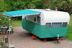 A trailer can be a pleasant abode, as long as you're comfortable with the upkeep.