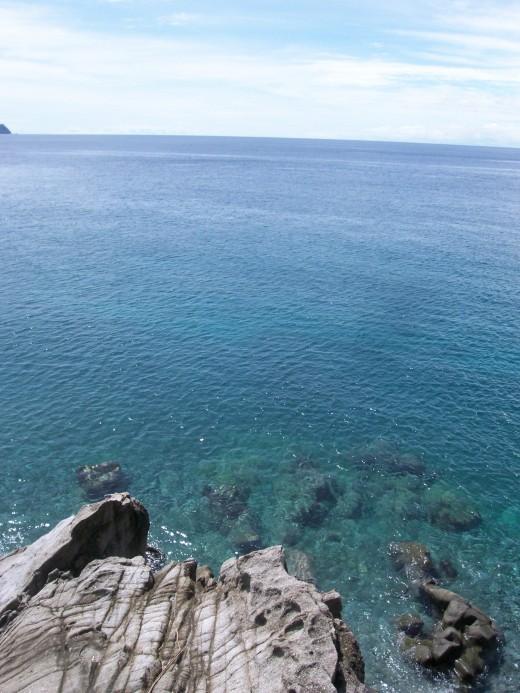 Views at San Francisco, Surigao Del Norte