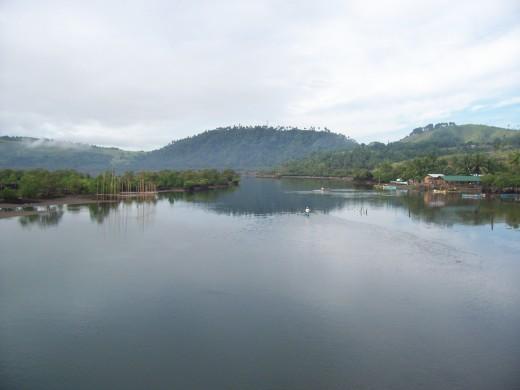 Views at Surigao City