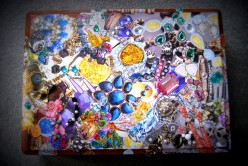 Create a Treasure Box
