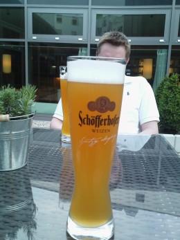 Schofferhofer Weizen