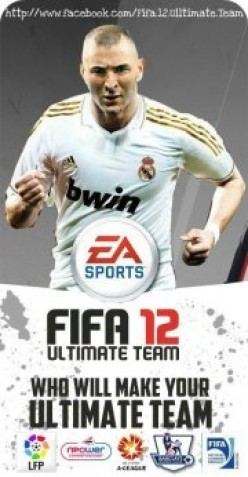 Fifa 12 How to make money Part 1