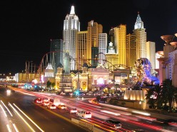 Top Five Places to Gamble In Southern Nevada