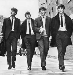 the beatles influence on american rock Well i'm not sure if you can call them artists but the band oasis were influenced by the beatles the drummer in oasis is ringo starr's son, zak.