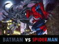 Batman the Dark Knight VS The Amazing Spiderman