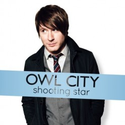 Owl City:  Shooting Star EP