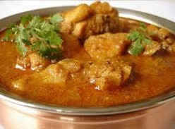 Health Benefits of Indian Curries