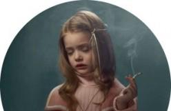 Tobacco Addicted Children