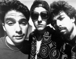 Remember the Sounds of Science ~ The Legacy of the Beastie Boys