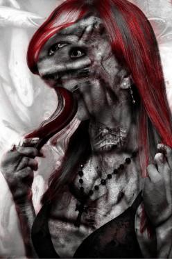 Crimson Hatred