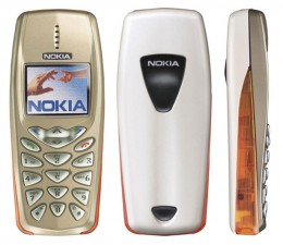 2001 cell phone