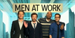 Men at Work (TBS) - Series Premiere: Synopsis and Review