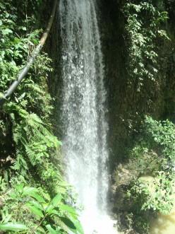Ode to Mantayupan Falls