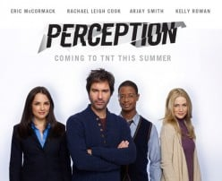 Perception (TNT) - Series Premiere: Synopsis and Review