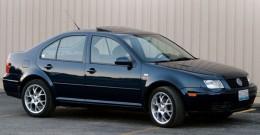 VW GL TDI