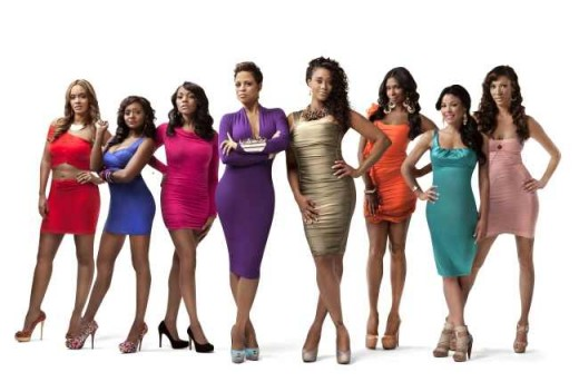 The So-Called Basketball Wives