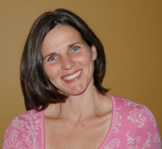Rose Fitzgerald  B.S, C.M.T, R.Y.T, co-director of Yoga Synthesis, has been actively studying and teaching meditation and yoga for over ten years. Her yoga studio is in Ramsey, New Jersey. I remember her being my grandmother in her past life.