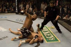 Looking At Some MMA Promotions From Around The World