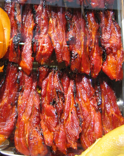 Cantonese Barbecued Pork