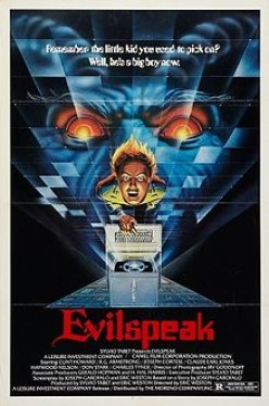 """Evilspeak"" (1981) Review"