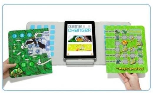 iPad Interactive Game - The GameChanger