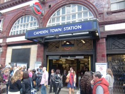 What Can I Do in Camden Town?