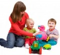 TV-Free Babysitting Ideas for All Ages