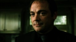 Supernatural: Crowley