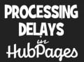 How to Deal with Processing Delays of Earnings in Adsense and Writing Sites