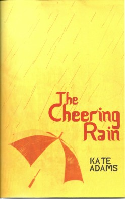 Review: The Cheering Rain by Kate Adams